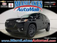2020 Chevrolet Traverse RS Miami Lakes FL