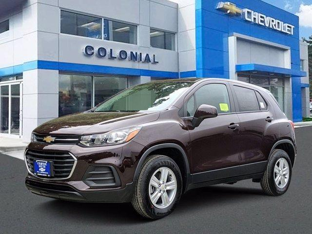2020 Chevrolet Trax AWD 4dr LS North Dartmouth MA