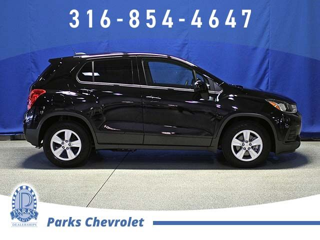 2020 Chevrolet Trax LS Wichita KS