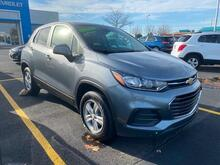 2020_Chevrolet_Trax_LS_ Milwaukee and Slinger WI