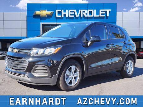 2020 Chevrolet Trax LS Phoenix AZ