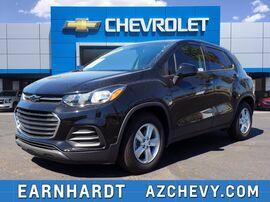 2020_Chevrolet_Trax_LS_ Phoenix AZ