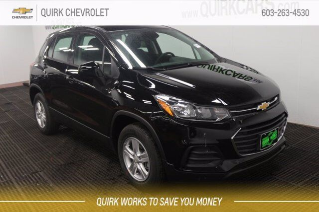 2020 Chevrolet Trax LS Manchester NH