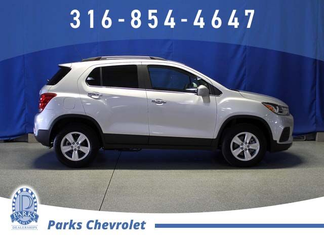 2020 Chevrolet Trax LT Wichita KS