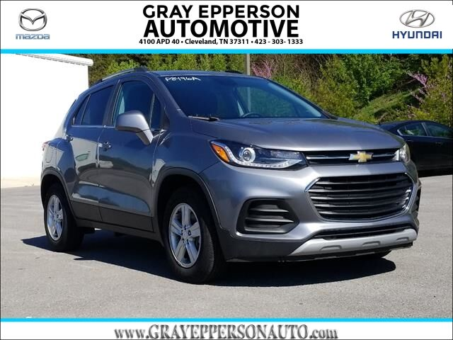 2020 Chevrolet Trax LT Cleveland TN
