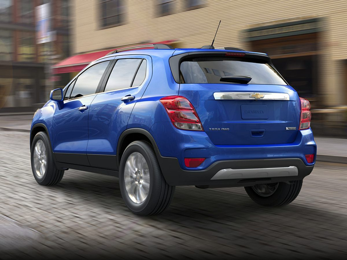 2020 Chevrolet Trax LT Green Bay WI