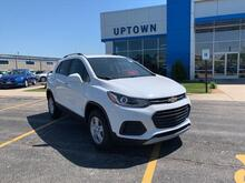 2020_Chevrolet_Trax_LT_ Milwaukee and Slinger WI