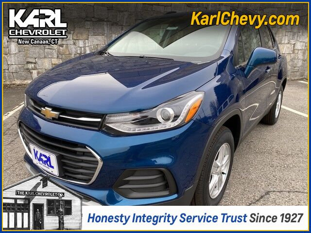 2020 Chevrolet Trax LT New Canaan CT
