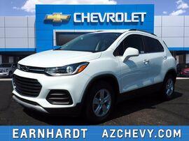 2020_Chevrolet_Trax_LT_ Phoenix AZ