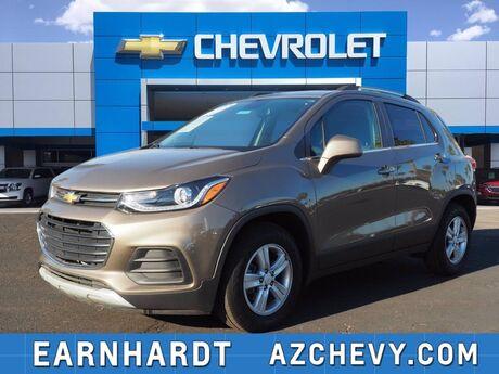2020 Chevrolet Trax LT Phoenix AZ