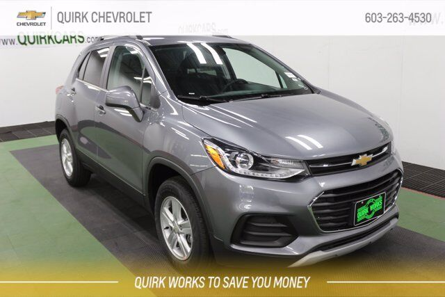2020 Chevrolet Trax LT Manchester NH