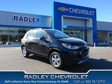 2020_Chevrolet_Trax_LT_ Northern VA DC
