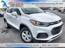 2020_Chevrolet_Trax_LT_ Martinsburg