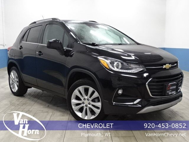 2020 Chevrolet Trax Premier Milwaukee WI