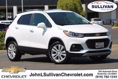 2020_Chevrolet_Trax_Premier_ Roseville CA