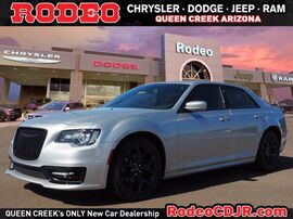 2020_Chrysler_300_300S_ Phoenix AZ