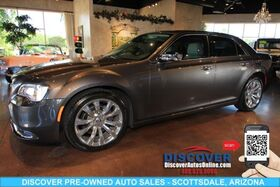 2020_Chrysler_300_Limited Sedan 4D_ Scottsdale AZ