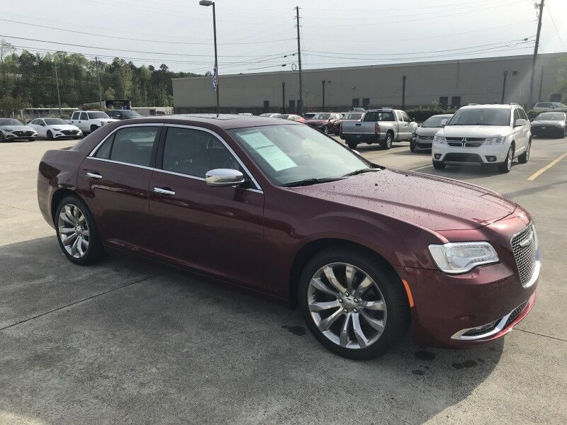 2020 Chrysler 300 Limited Trussville AL