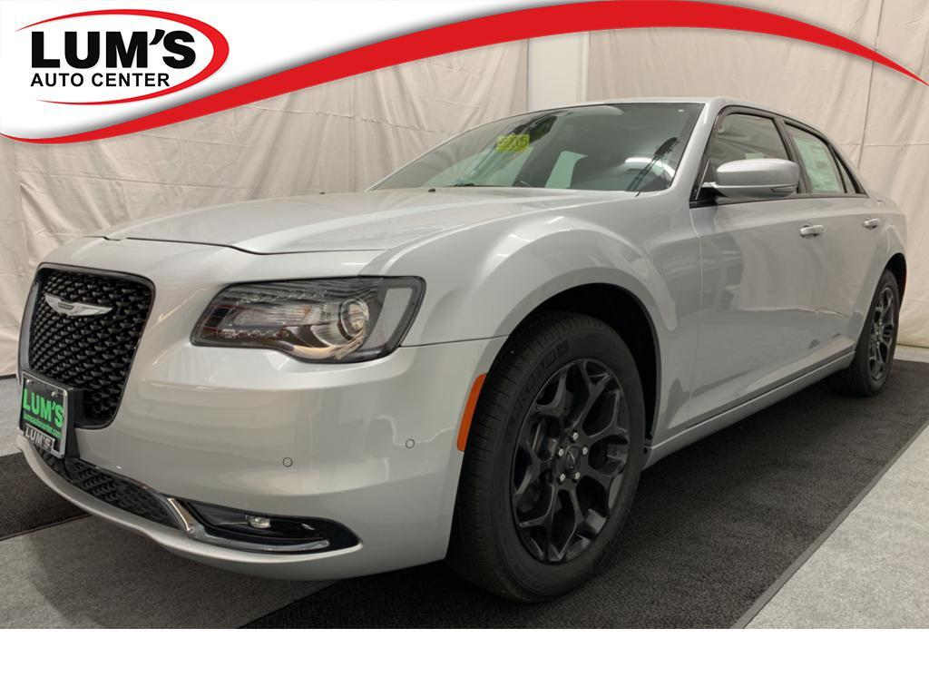 2020 Chrysler 300 S AWD Warrenton OR