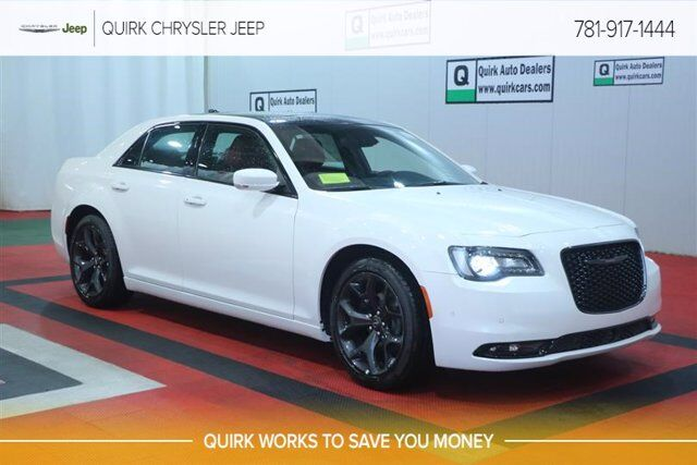 2020 Chrysler 300 S Braintree MA