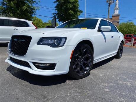 2020 Chrysler 300 S Raleigh NC
