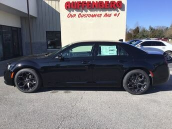 2020_Chrysler_300_S_ Cape Girardeau MO