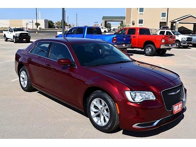 2020 Chrysler 300 TOURING Andrews TX