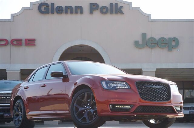 2020 Chrysler 300 TOURING L Gainesville TX