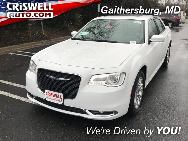 2020 Chrysler 300 TOURING L Gaithersburg MD