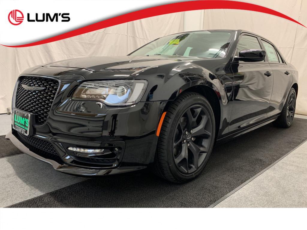 2020 Chrysler 300 TOURING L Warrenton OR
