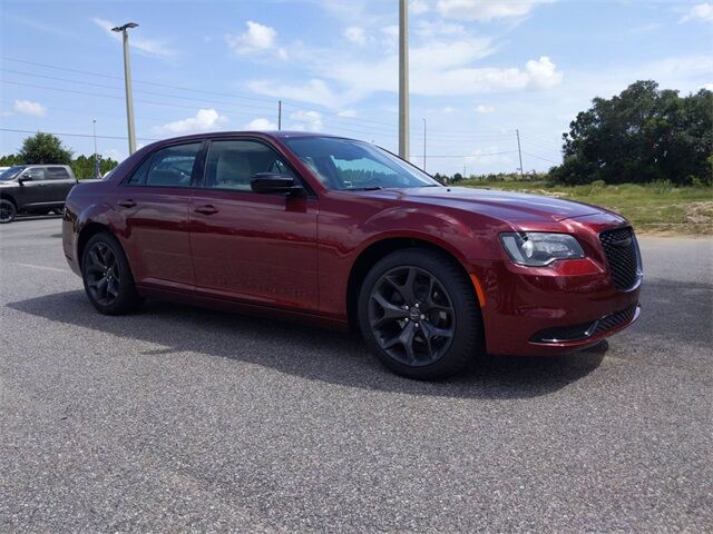 2020 Chrysler 300 TOURING Davenport FL