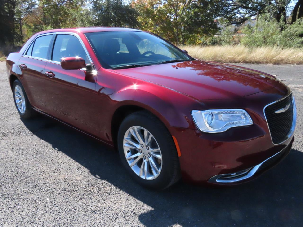 2020 Chrysler 300 TOURING Lampasas TX