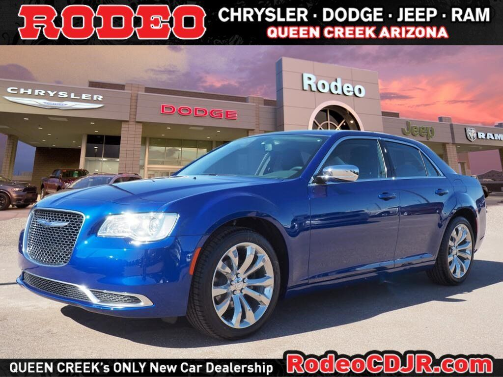 2020 Chrysler 300 TOURING Queen Creek AZ