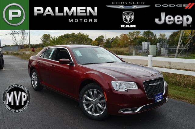 2020 Chrysler 300 Touring Racine WI