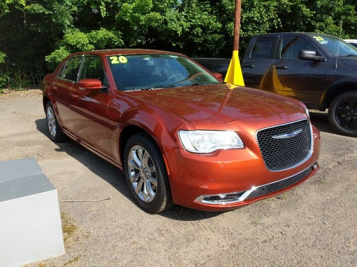 2020 Chrysler 300 Touring L Owego NY