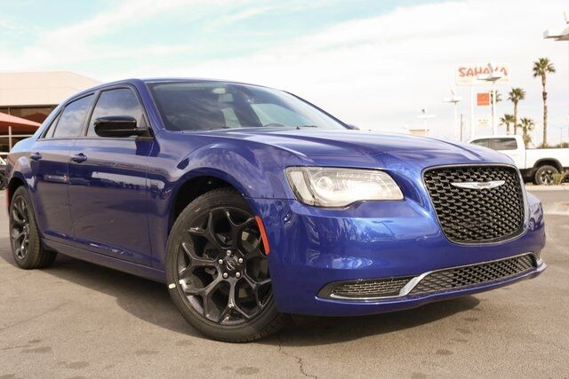 2020 Chrysler 300 Touring Las Vegas NV