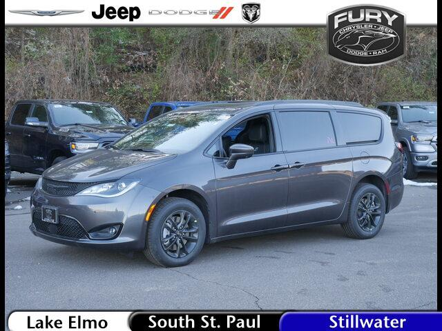 2020 Chrysler PACIFICA Launch Edition AWD Stillwater MN
