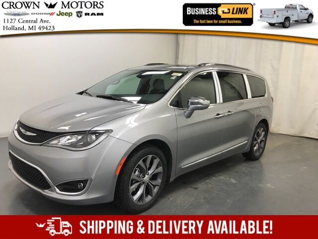 2020 Chrysler Pacifica 35TH ANNIVERSARY LIMITED Holland MI