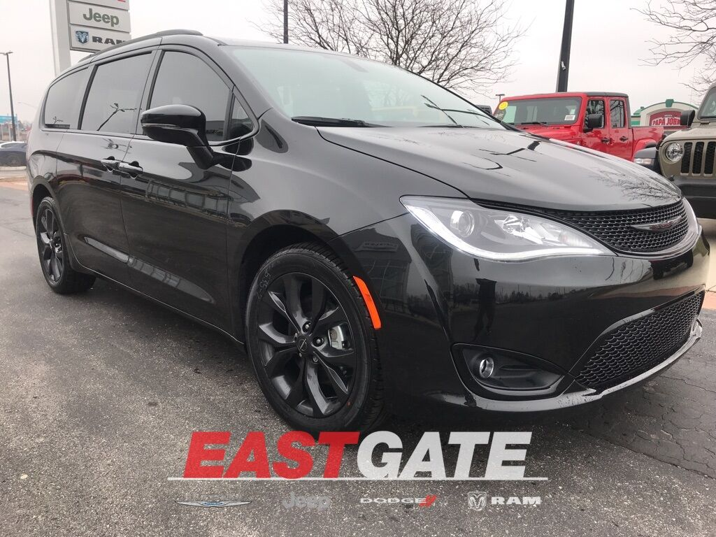2020 Chrysler Pacifica 35TH ANNIVERSARY LIMITED Indianapolis IN