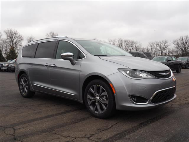 2020 Chrysler Pacifica 35TH ANNIVERSARY LIMITED Plainfield IN