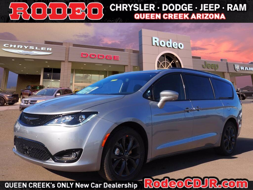 2020 Chrysler Pacifica 35TH ANNIVERSARY LIMITED Queen Creek AZ