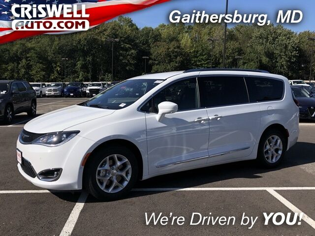 2020 Chrysler Pacifica 35TH ANNIVERSARY TOURING L Gaithersburg MD
