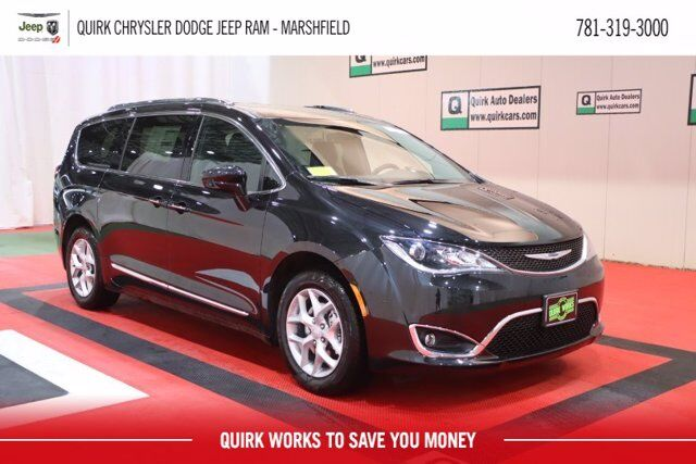 2020 Chrysler Pacifica 35TH ANNIVERSARY TOURING L Marshfield MA