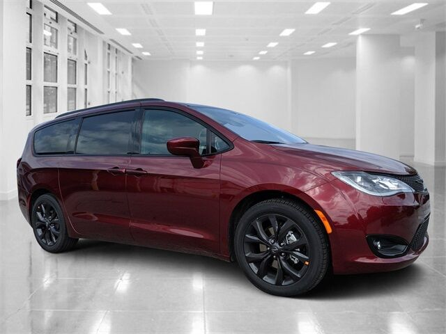 2020 Chrysler Pacifica 35TH ANNIVERSARY TOURING L PLUS Winter Haven FL