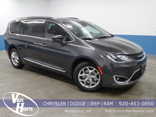 2020 Chrysler Pacifica 35TH ANNIVERSARY TOURING L PLUS Milwaukee WI