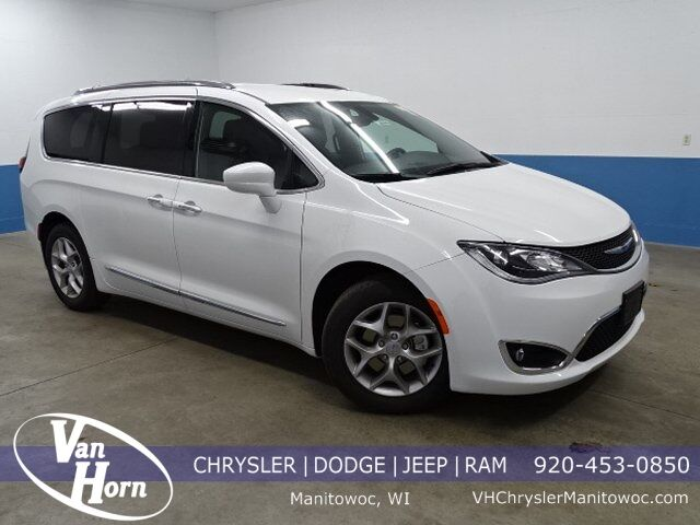 2020 Chrysler Pacifica 35TH ANNIVERSARY TOURING L Manitowoc WI