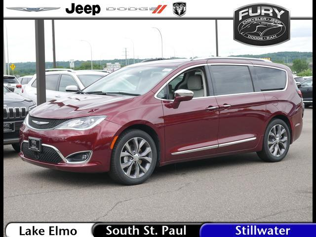2020 Chrysler Pacifica FWD St. Paul MN