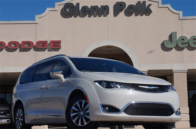 2020 Chrysler Pacifica Hybrid LIMITED Gainesville TX