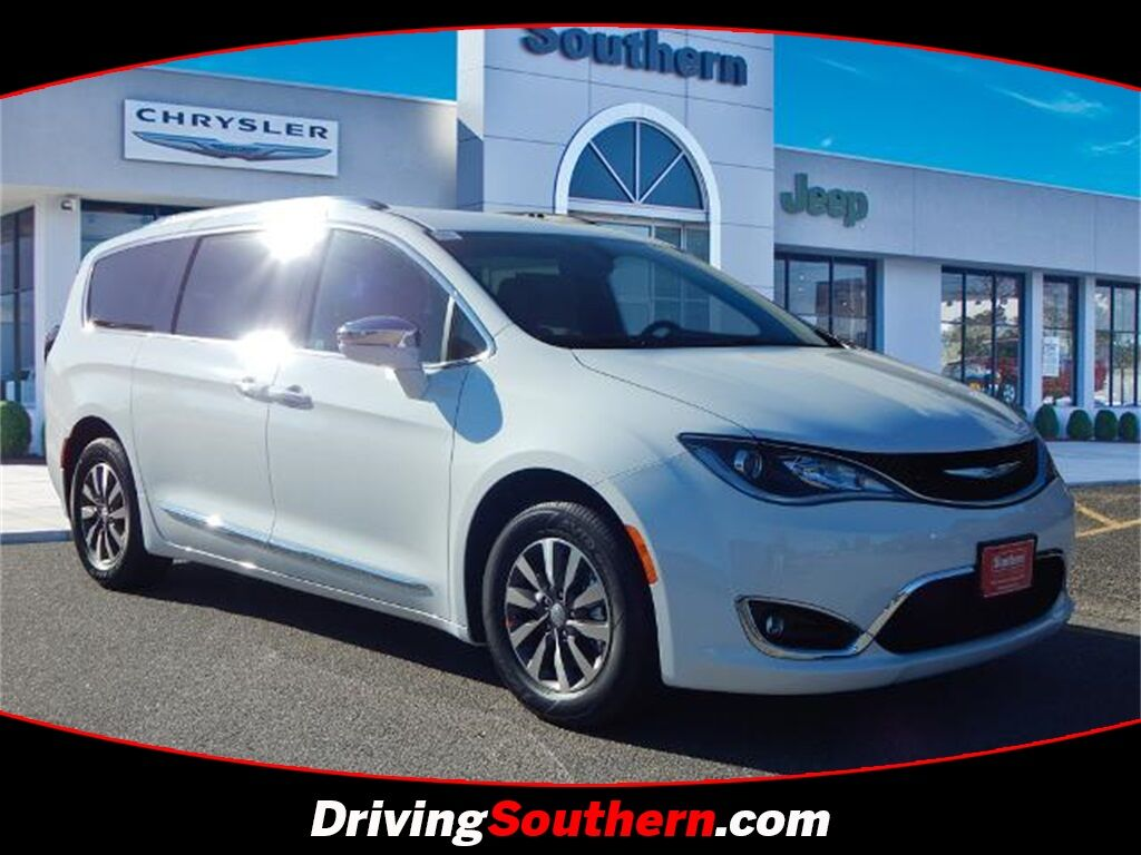 2020 Chrysler Pacifica Hybrid Limited Chesapeake VA