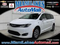 2020 Chrysler Pacifica Hybrid Limited Miami Lakes FL